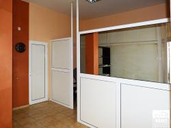Shop for rent in the central area of Veliko Tarnovo
