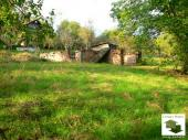 Regulated plot of land with a building project in a picturesque mountainous village, only 17 km away from Veliko Tarnovo