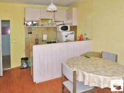 One-bedroom apartment in a well-devolped district in Veliko Tarnovo