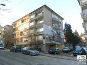 Spacious two-bedroom apartment for rent located in the center of Veliko Tarnovo