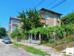 House floor and ground floor for sale, located on a quiet road in Gorna Oryahovitsa