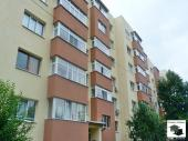 Apartment  with three premices located in Zona B district, Veliko Tarnovo
