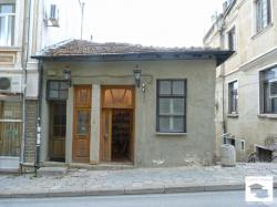 House floor with a shop located in the old part of Veliko Tarnovo