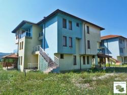Three-storey newly-built house in the area of the town Tryavna