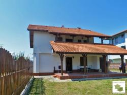 Newly built two-storey house in the surroundings of the town of Tryavna