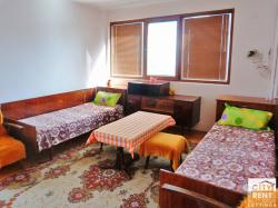 Two-bedroom fully furnished apartment located in the center of Veliko Tarnovo