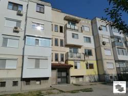 One-bedroom apartment located in the town of Lyaskovets