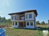 Newly-built, two-storey house for rent in the village of Plakovo, 15 km away from Veliko Tarnovo