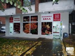 Spacious shop for rent located on blvd Bulgaria