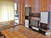 Fully furnished studio for rent located in Buzludja district in Veliko Tarnovo