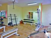 Fitness club in a brick building, for rent, located in the centre of Gorna Oryahovitsa