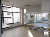 A commercial property for rent located on blvd Bulgaria