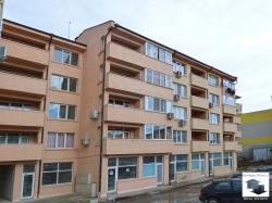 Three-bedroom apartment in a newly-built building located in Buzludzha district, Veliko Tarnovo