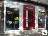Shop for sale located on a lively street in the central part of Veliko Tarnovo