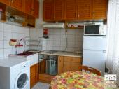 Fully furnished and equipped apartment for rent with good location in Veliko Tarnovo