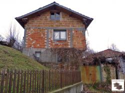 Two-storey house located only 5 km away from the town of Tryavna