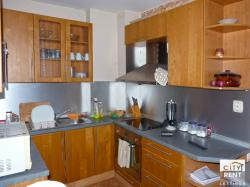 Fully furnished one-bedroom apartment for rent located in the village of Arbanassi