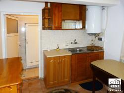 Fully furnished one-bedroom apartment set in the center of Veliko Tarnovo