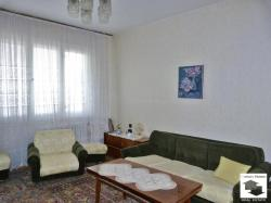 Spacious two-bedroom apartment located in the top center of Gorna Oryahovitsa