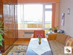 Furnished apartment with panoramic view located near the center of Veliko Tarnovo