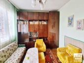 Spacious one-bedroom apartment with a nice view in the center of Veliko Tarnovo