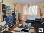 Two-bedroom furnished apartment after renovation located near the center of Veliko Tarnovo