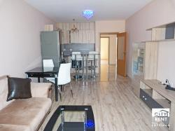 Luxury furnished, newly-built apartment for rent set near park Druzhba in Veliko Tarnovo