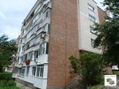 Two-bedroom brick-built apartment located near the stadium in the town of Gabrovo