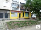 Shop for sale located on a lively main street in the town of Pavlikeni