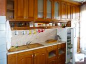 Fully furnished apartment with two bedrooms, a living room and a kitchen located on blvd Bulgaria