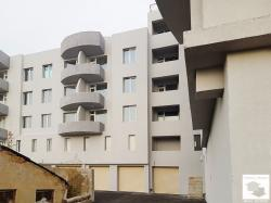 EXCLUSIVE! One-bedroom apartment in a newly built building in Kartala district