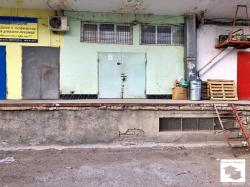 Spacious warehouse for sale located on Magistralna str in Veliko Tarnovo