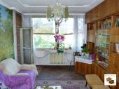 Three-bedroom apartment in the central area of Veliko Tarnovo