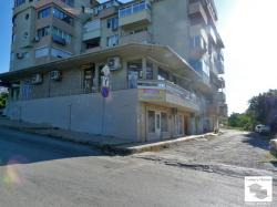 EXCLUSIVE! Commercial property for sale, located in a communicative area of Veliko Tarnovo
