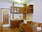Furnished one-bedroom apartment set in a new building in Kolyo Fitcheto district
