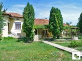 Renovated two-storey house in a picturesque village 30 km from Veliko Tarnovo and 10 km from the nearest town