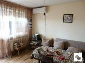Brick-built apartment with local heating located in Buzludzha district
