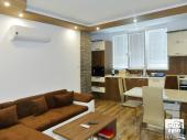 Fully furnished two-bedroom apartment in Kolyo Fitcheto district
