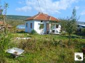 Two houses with yards located in the village of Prisovo 5 minutes away from Veliko Tarnovo