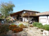 EXCLUSIVE!!! Lovely authentic Bulgarian style house with well-kept yard in a picturesque well-developed village