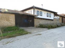 EXCLUSIVE! Lovely authentic Bulgarian style house with well-kept yard in a picturesque well-developed village
