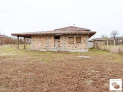 Newly built house with panoramic view, set in the mountain village of Chakali, 10km from the town of Elena