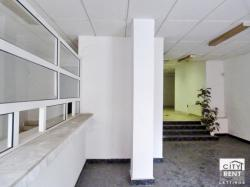 Spacious office space for rent and it faces the street in the center of Veliko Tarnovo