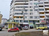 Commercial space for rent, set on a main boulevard, close to the centre of Veliko Tarnovo