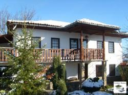 Renovated property in the village of Plakovo, 15km from Veliko Turnovo