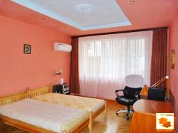 Spacious, renovated two- bedroom apartment set in the center of Veliko Tarnovo