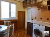 Fully furnished one-bedroom apartment for rent with excellent location in the center of Veliko Tarnovo