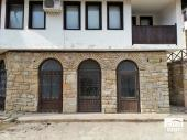 Commercial space for rent, set on a quiet street in the old part of Veliko Tarnovo