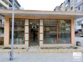 Commercial property for rent, suitable for a shop or an office in Cholakovtsi district