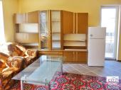 Fully furnished one-bedroom apartment with southern exposure in Buzludzha district, Veliko Tarnovo